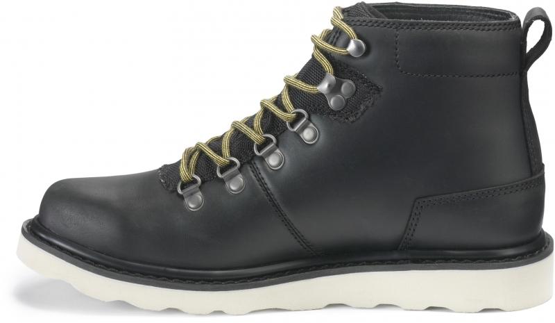 Ботинки Caterpillar 722770 SHAW мужские, цвет черный, размер 44 Изображение  2 - купить в 1e3cc021bf1