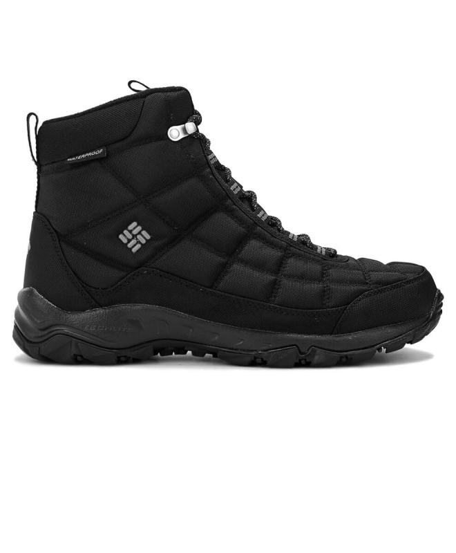 Утепленные ботинки Columbia 1672881 FIRECAMP™ BOOT мужские c8168438913ad