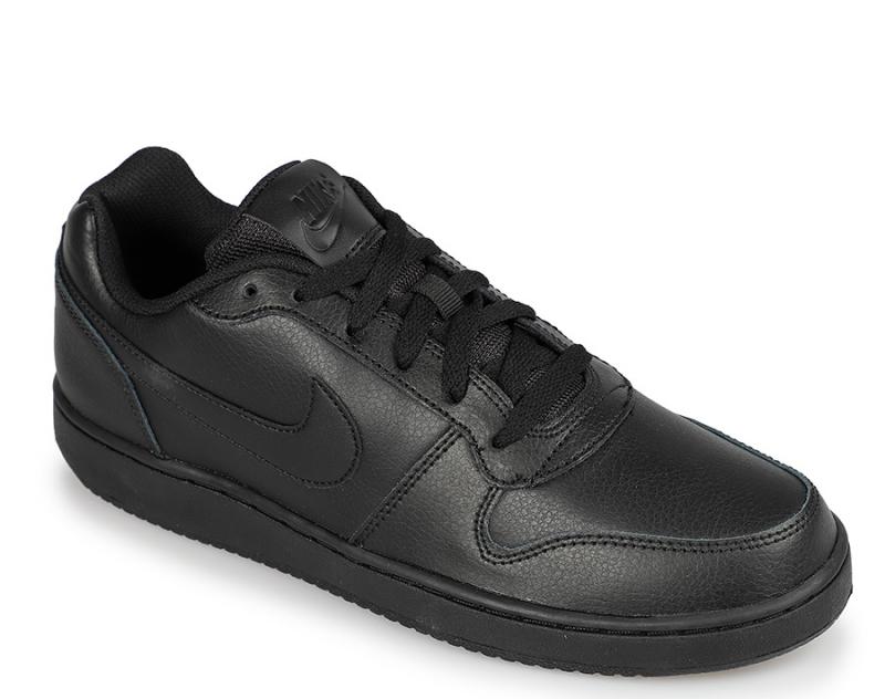 082594942c6e Кроссовки NIKE AQ1775-003 Ebernon Low мужские, цвет черный, размер 44  Изображение 1