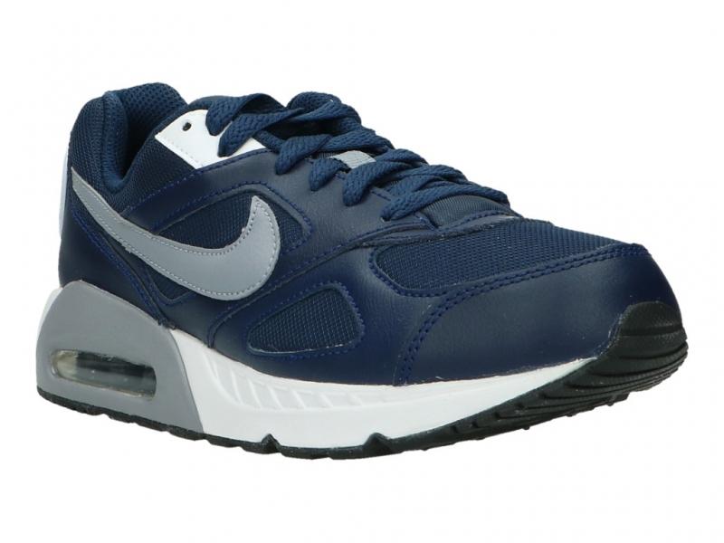 30085511f9ea Кроссовки Nike Air Max IVO 579995-400 для мальчика, цвет синий, рус ...