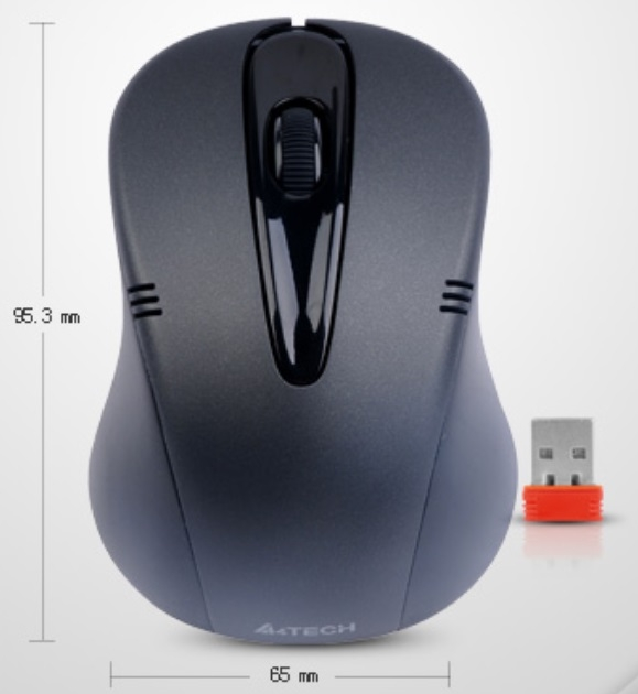A4TECH G7-370D MOUSE DRIVER WINDOWS 7 (2019)