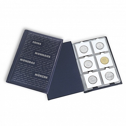 Альбом для монет раменское античные монеты цена