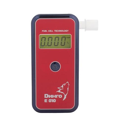 Алкотестер Динго Е010 — купить в интернет-магазине ОНЛАЙН ТРЕЙД.РУ