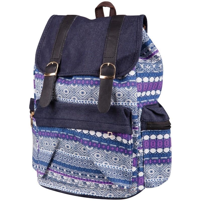 efd3268bdbb8 Рюкзак ArtSpace Bdg_16007 Freedom 1 отделение, 4 кармана, мягкая спинка  Изображение 3 - купить