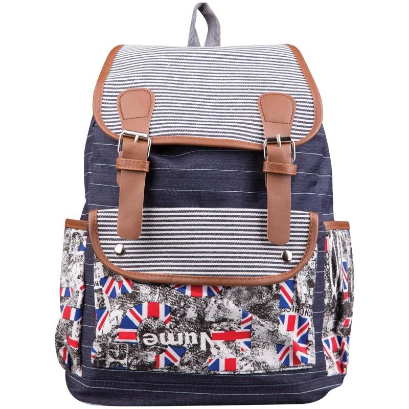 518a61e432e8 Рюкзак ArtSpace Bdg_16010 Freedom 1 отделение, 4 кармана, мягкая спинка  Изображение 1 - купить