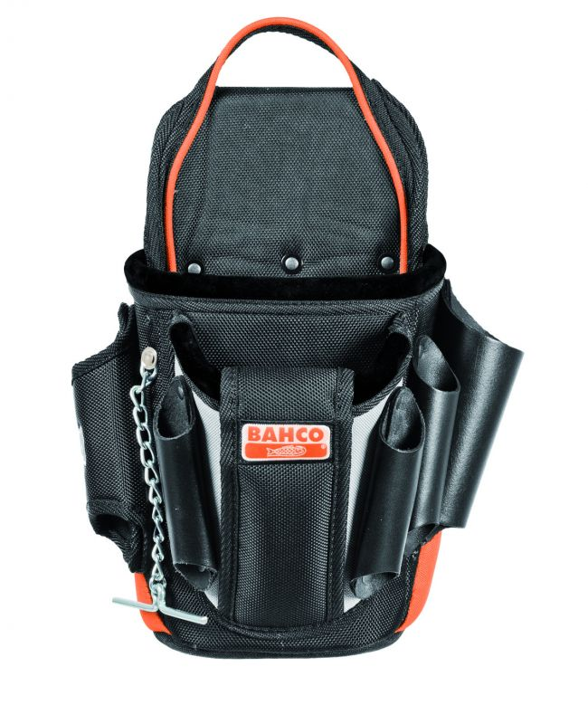38a0076ccbda BAHCO Поясная сумка электрика, Bahco 4750-EP-1 — купить в интернет-магазине  ОНЛАЙН ТРЕЙД.РУ