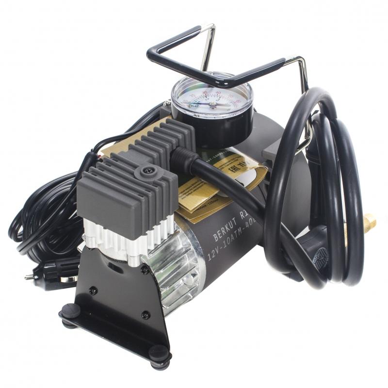 6395584a09c Автомобильный компрессор BERKUT R15 Изображение 1 - купить в интернет  магазине с доставкой