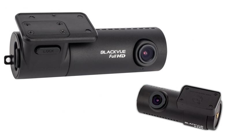 Видеорегистратор BlackVue DR 490-2CH - фото 8