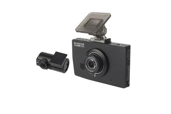 Видеорегистратор BlackVue DR 490-2CH - фото 2
