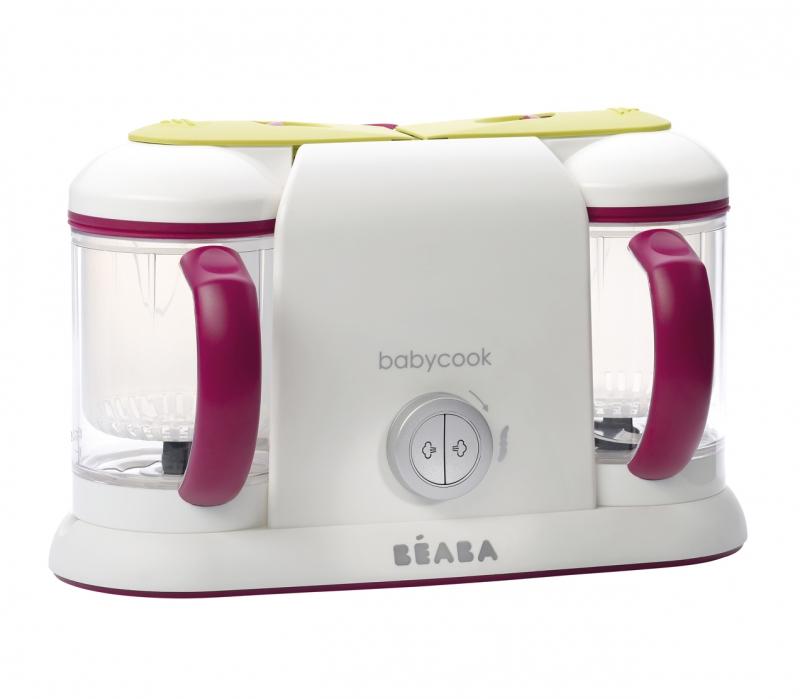 beaba блендер-пароварка babycook Аксессуары для кормления, купить детские товары для.