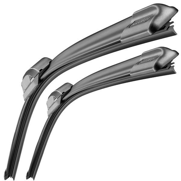 Щетки стеклоочистителя Bosch Aerotwin 600мм/450мм бескаркасная 2шт AR291S