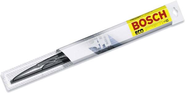 BOSCH Щетка Стеклоочистителя Bosch Каркасная 40 См, 1 Шт - фото 6