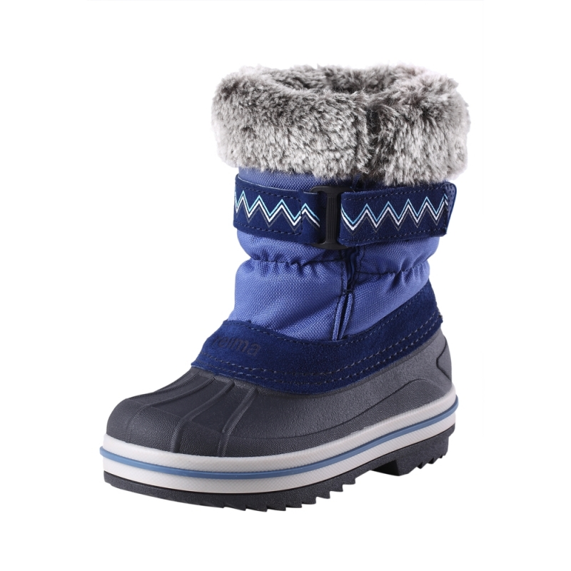Зимняя обувь Reima Теплая? / Форум / U-MAMA RU