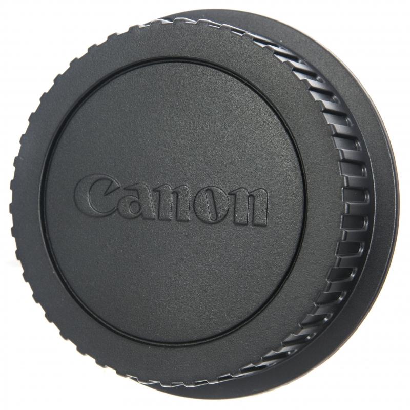Купить объектив Canon EF 17-4 mm f/4L USM
