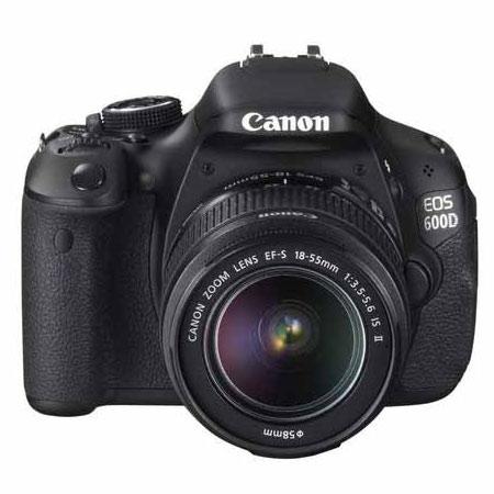 Цифровые зеркальные фотоаппараты Canon. Какой лучше и как выбрать?