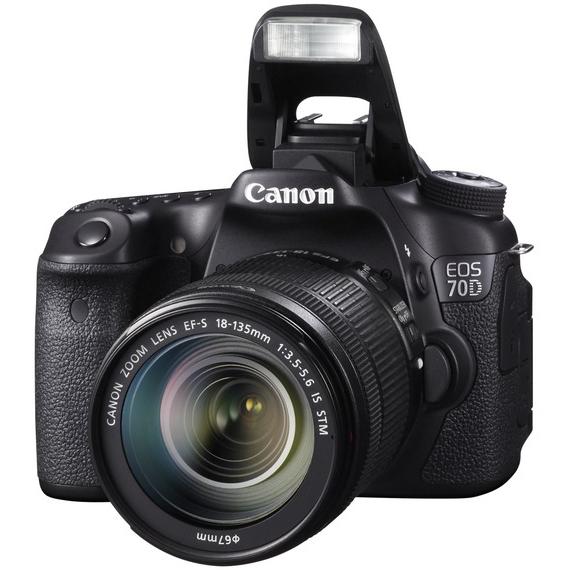 Зеркальные фотоаппараты - купить зеркалку в кредит