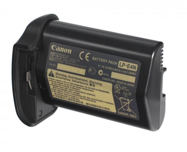 Аккумулятор для фотоапарата Canon