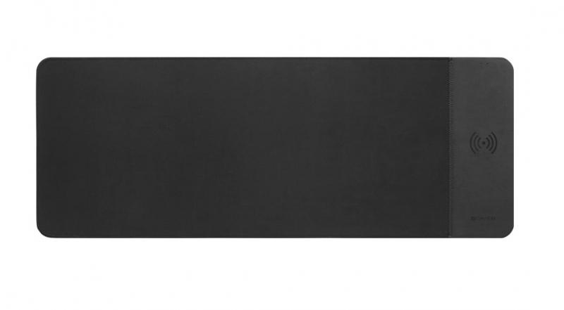 Коврик для мыши с функцией быстрой беспроводной зарядки CANYON CNS-CMPW6 — купить в интернет-магазине ОНЛАЙН ТРЕЙД.РУ