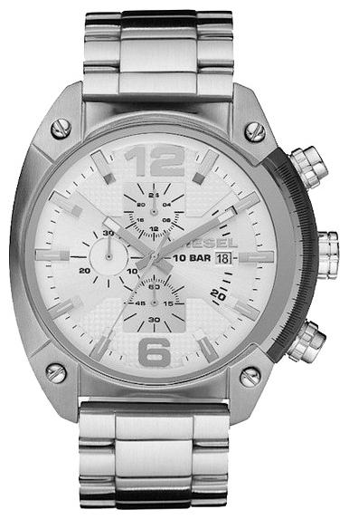 faeab121 Наручные часы DIESEL DZ4203 Overflow. Код товара: 151070. - купить в  интернет магазине с доставкой, цены, описание, характеристики, отзывы