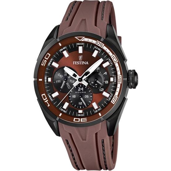 Механические мужские наручные часы Soki
