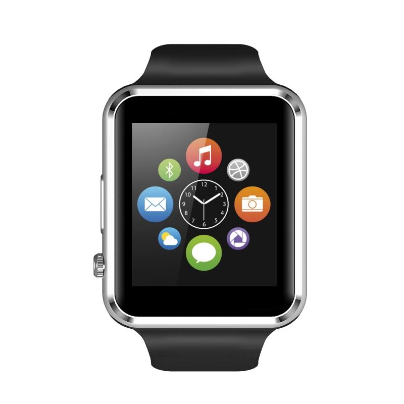 Умные часы телефон Jet Phone SP1 черный Изображение 1 - купить в интернет  магазине с доставкой 58dbae3e7ddcd