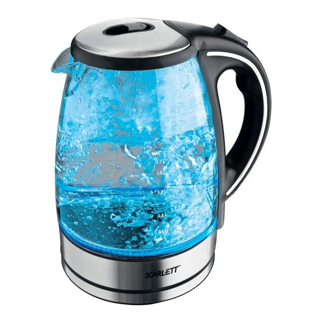Скачать звук кипящий чайник