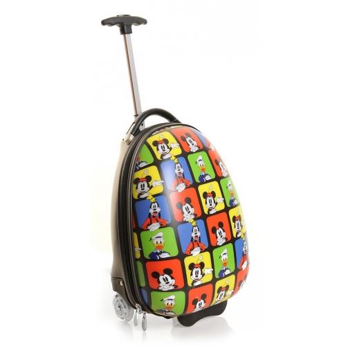Heys чемоданы детские польские чемоданы puccini