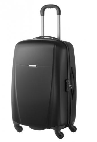 Черные чемоданы чемоданы москва доставка день в день