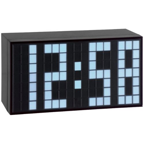 Описание: Схема часов с