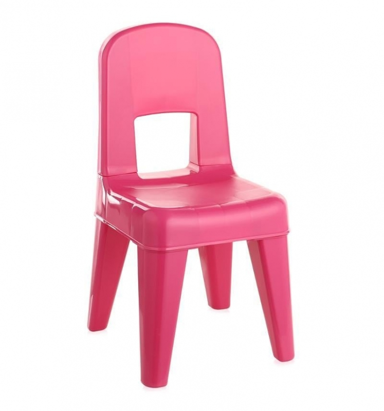 Детский стул Little Angel Я расту розовый. Код товара  515330. - купить в  интернет магазине с доставкой, цены, описание, характеристики, отзывы f22079417b4