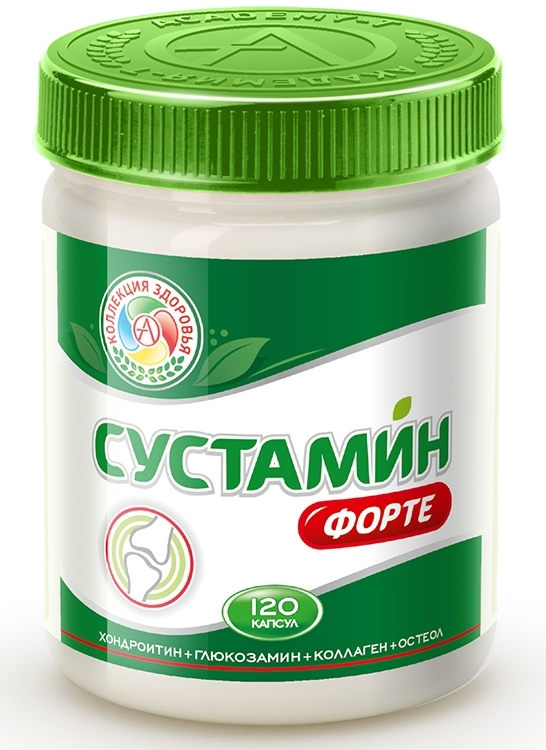 Пептиды для суставов и связок в капсулах сустанон или энантат
