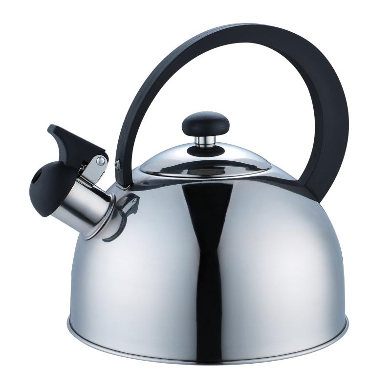 Чайник Добрыня DO-2909 со свистком- низкая цена, доставка или самовывоз по Нижнему Новгороду. Чайник Добрыня DO-2909 со свистком купить в интернет магазине ОНЛАЙН ТРЕЙД.РУ