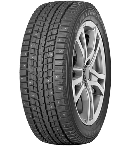 «имн¤¤ шина Dunlop SP Winter ICE 01 205/65 R15 94T - фото 4