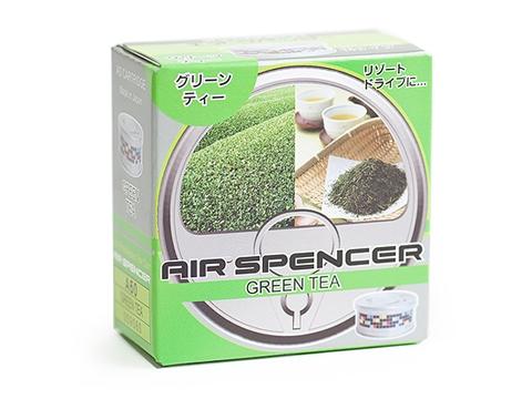 Ароматизатор меловой Eikosha SPIRIT REFILL Green Tea, зеленый чай — купить в интернет-магазине ОНЛАЙН ТРЕЙД.РУ