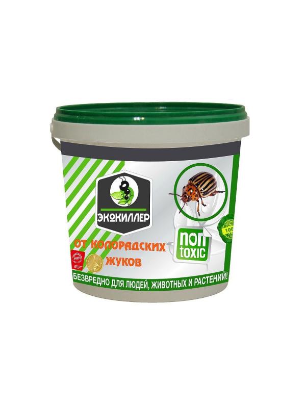 Средство от колорадского жука ЭКОКИЛЛЕР 1 л от колорадского жука 4660028220116 - купить по выгодной цене в интернет-магазине ОНЛАЙН ТРЕЙД.РУ Липецк