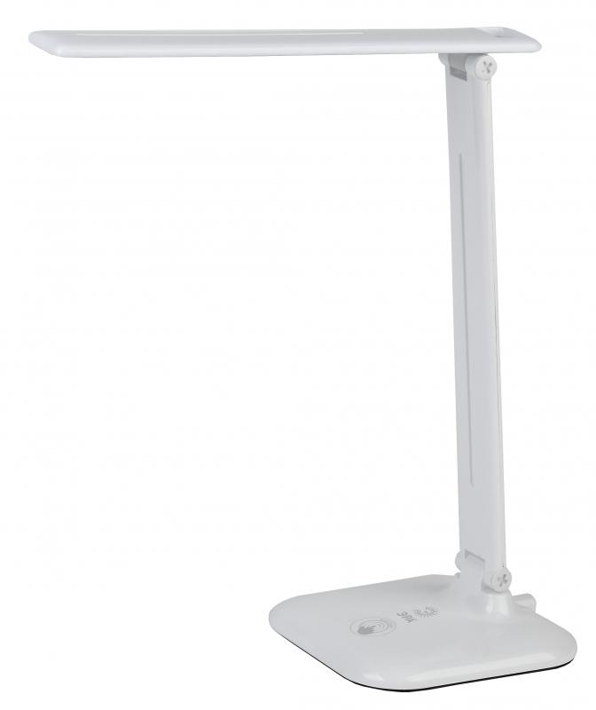 Светильник настольный ЭРА NLED-462-10W-W белый - купить в интернет-магазине ОНЛАЙН ТРЕЙД.РУ