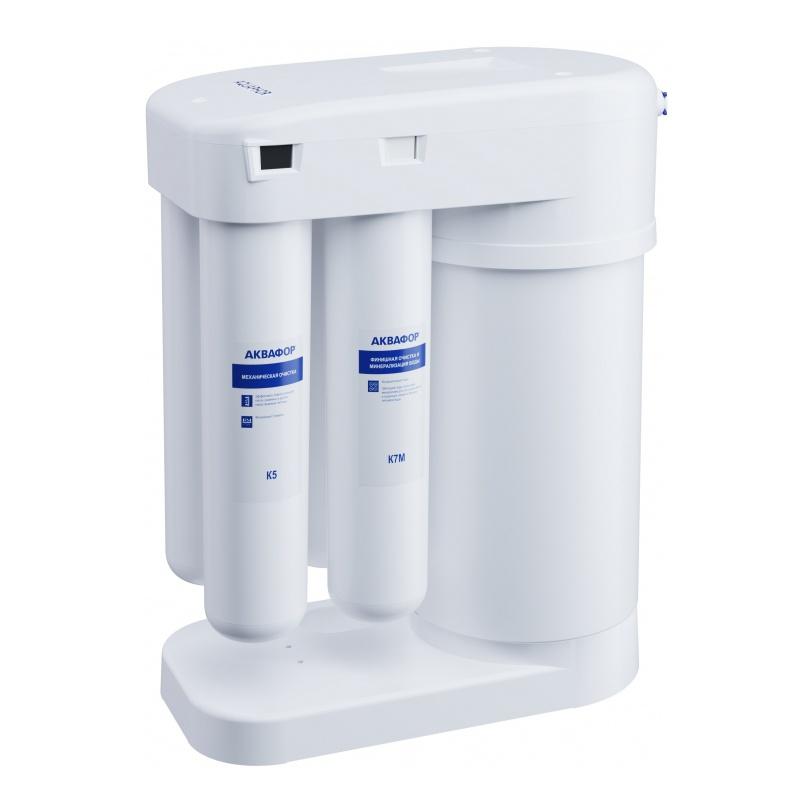 купить фильтр для очистки воды под мойку