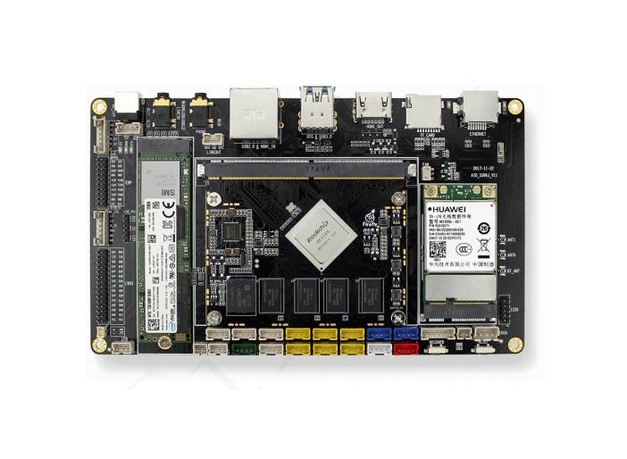 Микрокомпьютер FireFly AIO-3399J-4GB 4G+16G HDMI IN, Core-3399J- купить по выгодной цене в интернет-магазине ОНЛАЙН ТРЕЙД.РУ Воронеж