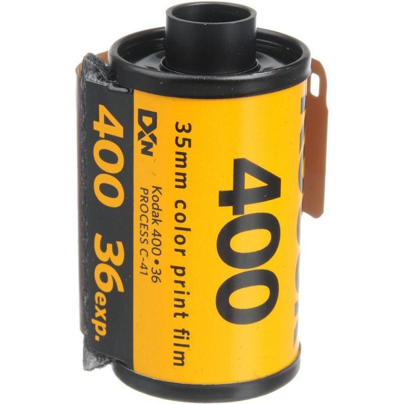 Фотопленка KODAK Gold 400/36 — купить в интернет-магазине ОНЛАЙН ТРЕЙД.РУ
