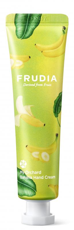 Крем для рук FRUDIA с бананом, 30 гр — купить в интернет-магазине ОНЛАЙН ТРЕЙД.РУ