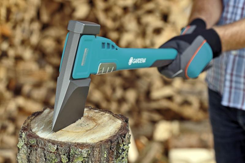 Колун для дров фото