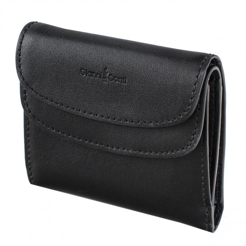 937612bc3cc4 Кошелек женский Gianni Conti 1788034 black, чёрный Изображение 1 - купить в  интернет магазине с