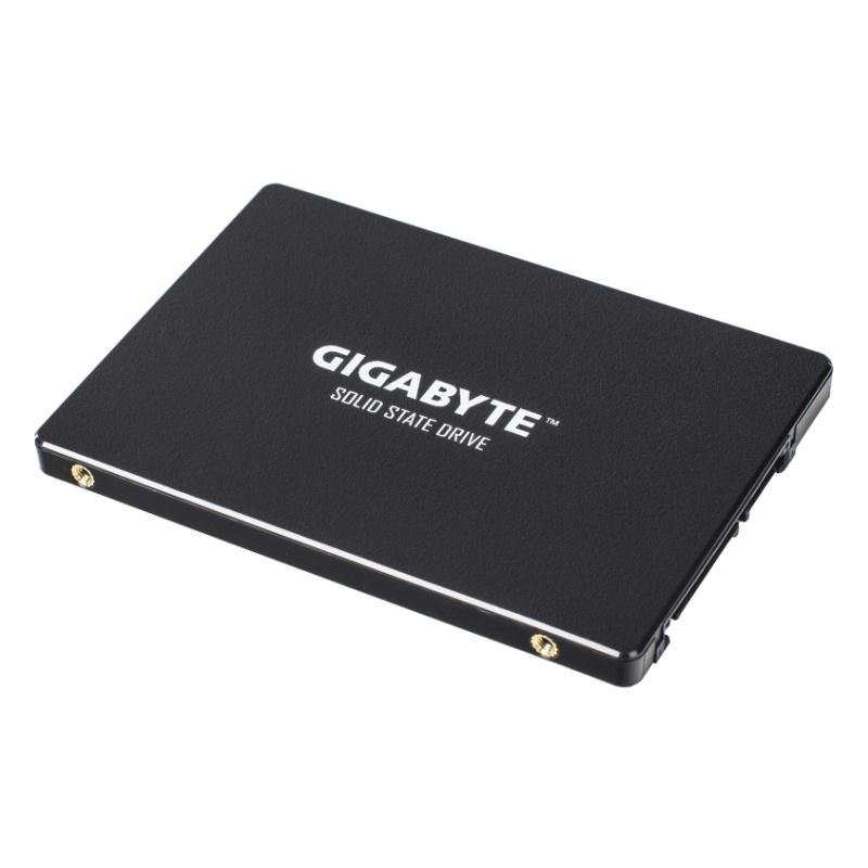 SSD диск GIGABYTE 2.5 240 Гб SATA III NAND TLC (GP-GSTFS31240GNTD) — купить в интернет-магазине ОНЛАЙН ТРЕЙД.РУ