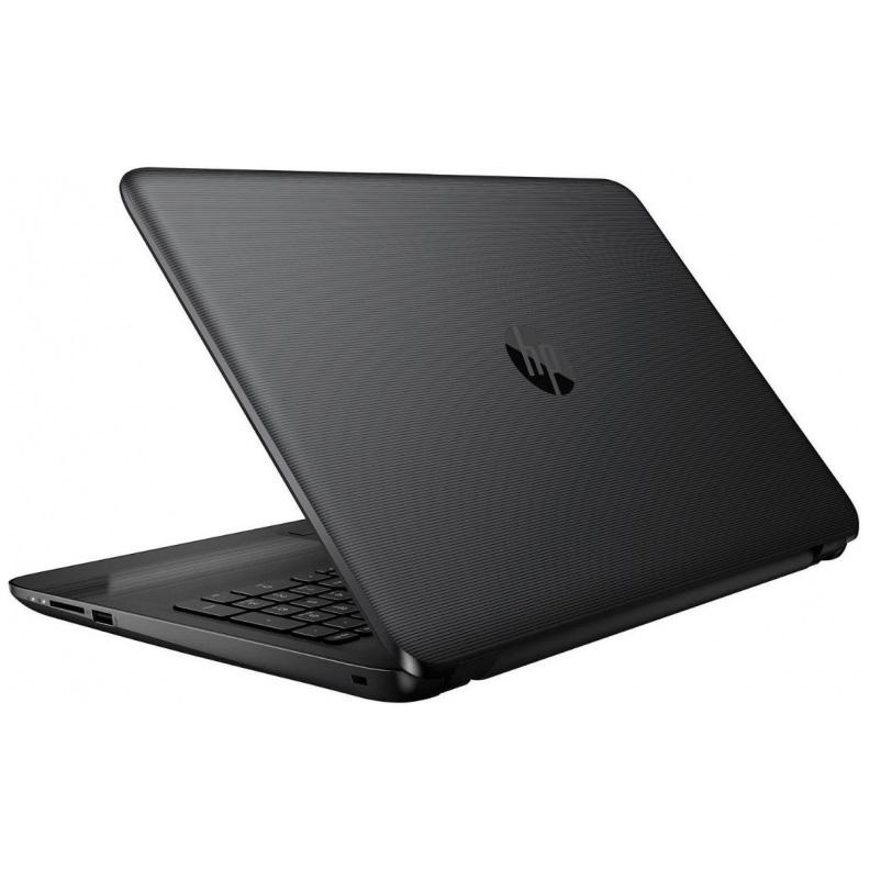 """Ноутбук HP 15-ay556ur i3 6006U/4Gb/500Gb/HD 520/15.6"""" HD/DOS/Black - Изображение 3"""