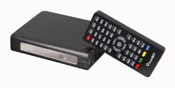 iconBIT XDS4L Media Player Driver for Mac