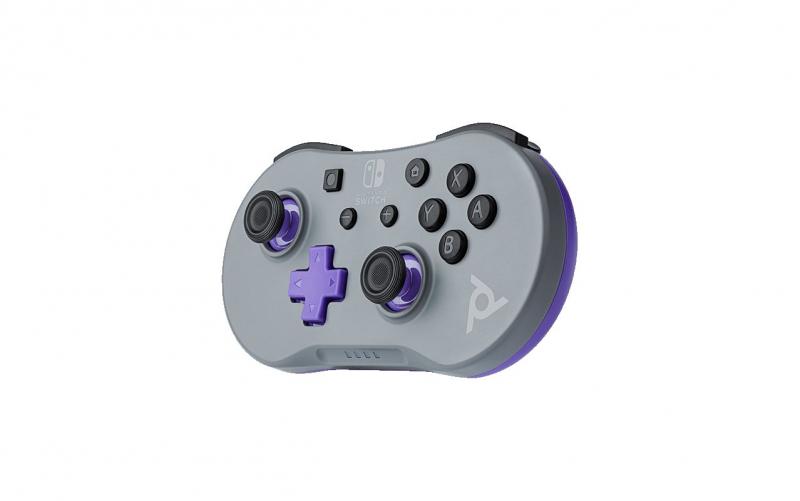 Игровой контроллер Little Wireless Controller для Nintendo Switch — купить в интернет-магазине ОНЛАЙН ТРЕЙД.РУ