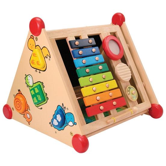 Im toy деревянные игрушки