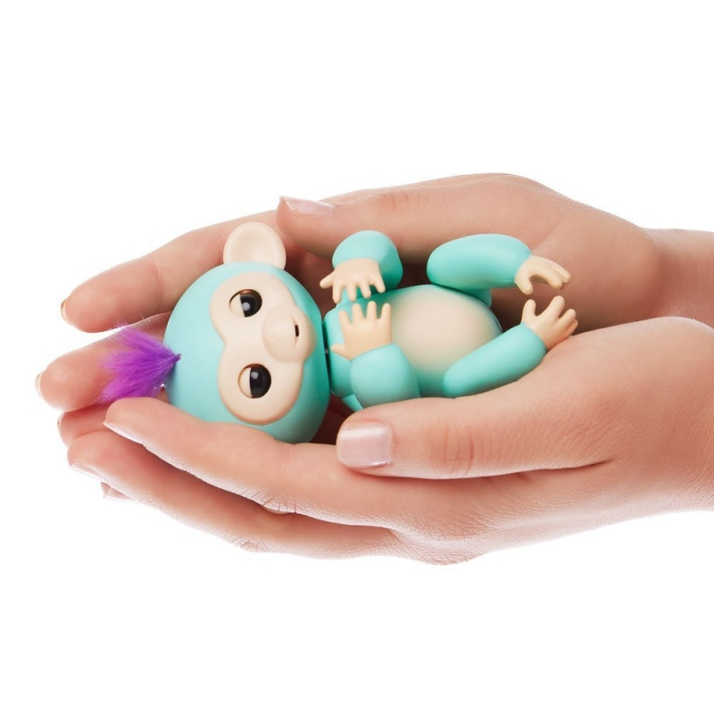 Игрушка Fingerlings Monkey в Новочеркасске