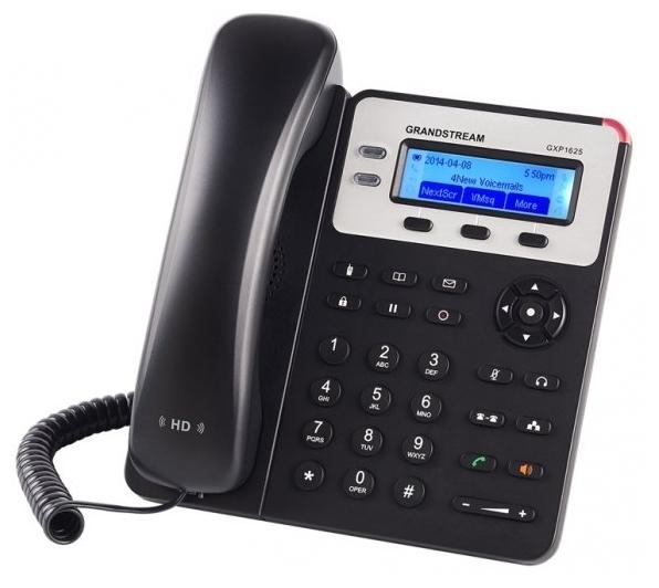Офисный ip телефон grandstream gxp-1615 купить обзор.