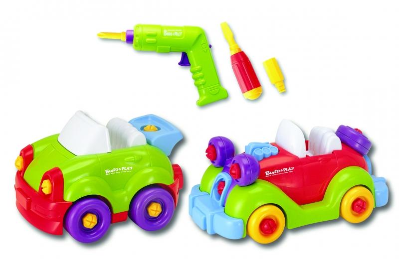 Купить игрушки с шуруповертом